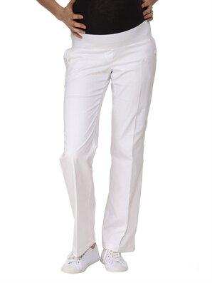 Beyaz Pantolon -1Y8172Z8-G00